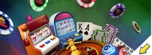 Scegli il miglior casino online sicuro e vincente