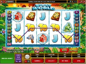 Rivermist casino